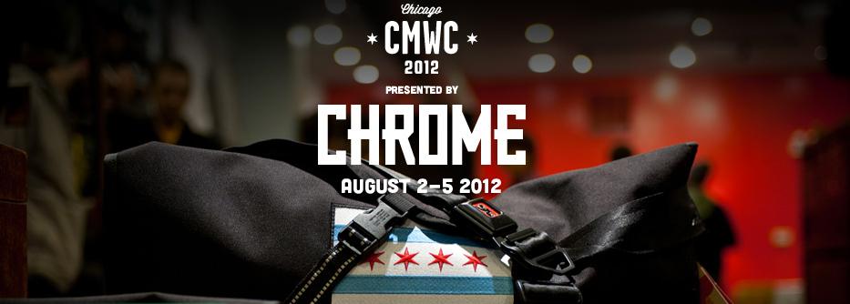Chrome CMWC