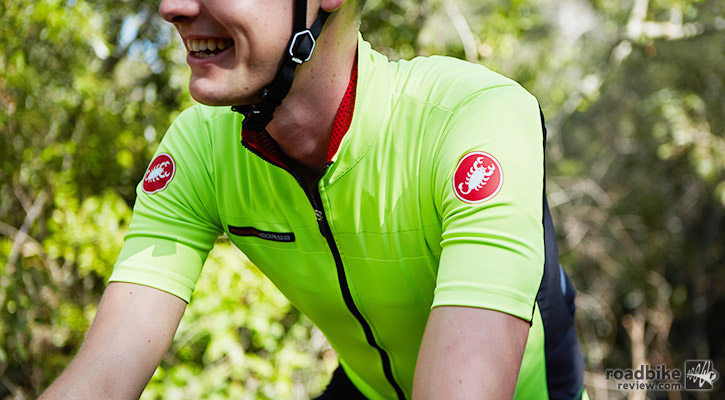 Castelli Mondiale bibshorts   Perfetto Light jersey review a54263548