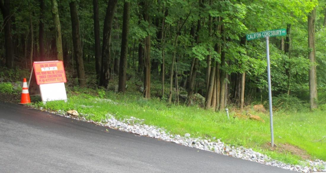 Hunterdon/Tewksbury NJ  - Still Hollow Rd Repaved-cokes.jpg