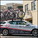 Photo Gallery: Tour of Utah From The Competitive Cyclist Team Car