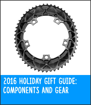 Components and Gear