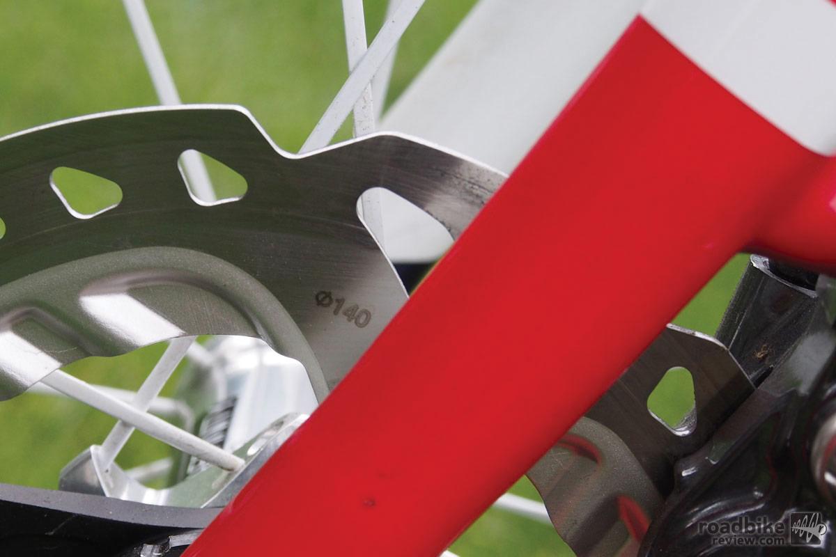 Compton-Rotor