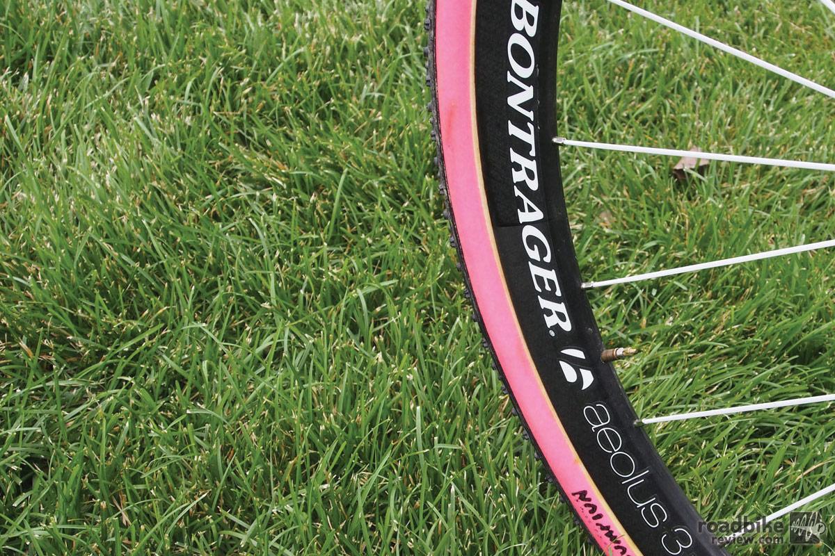 Compton-Wheels