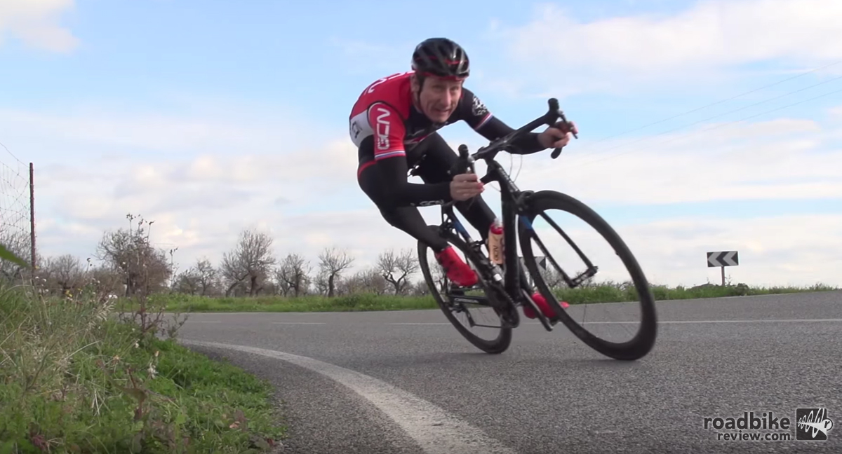 Cornering Made Easy