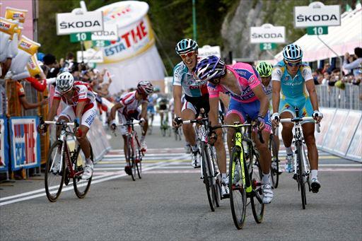 Giro Stage 7
