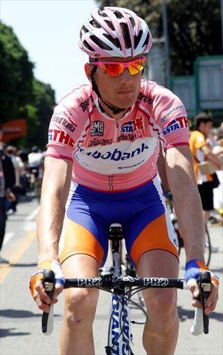 Giro Stage 9