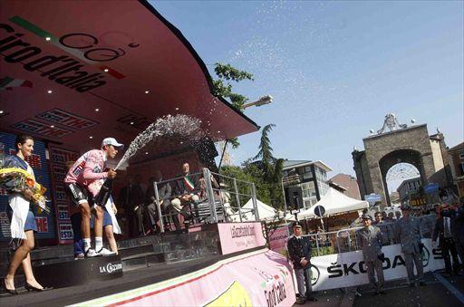 Giro Stage 12