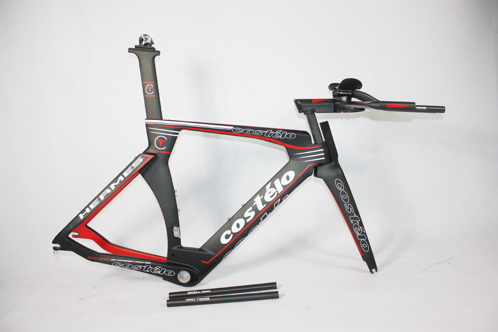 Interesting Chinese Carbon frame just popped up on Ebay.