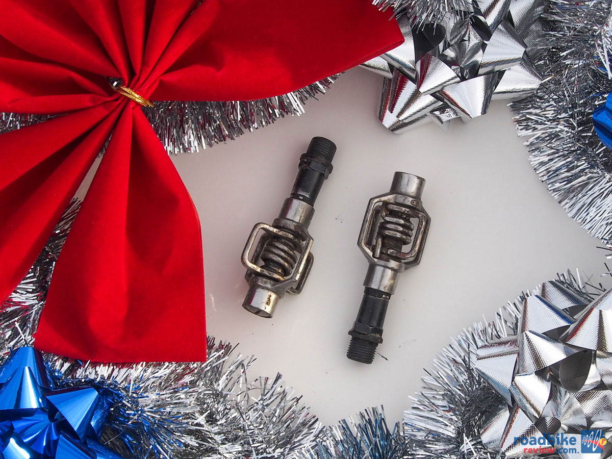 Crankbrothers Eggbeater Pedals