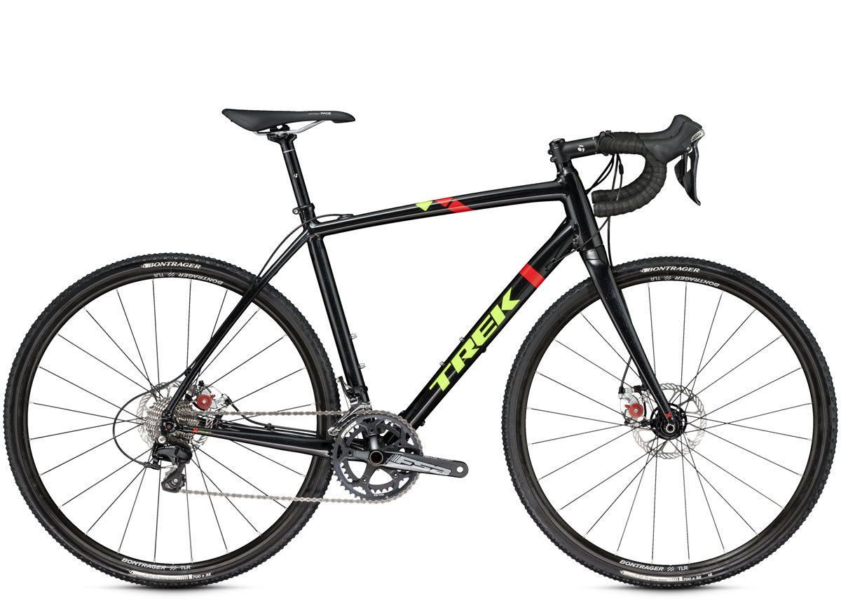 2015 Trek Crockett 5 Disc