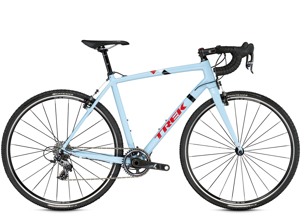 2015 Trek Crockett 7