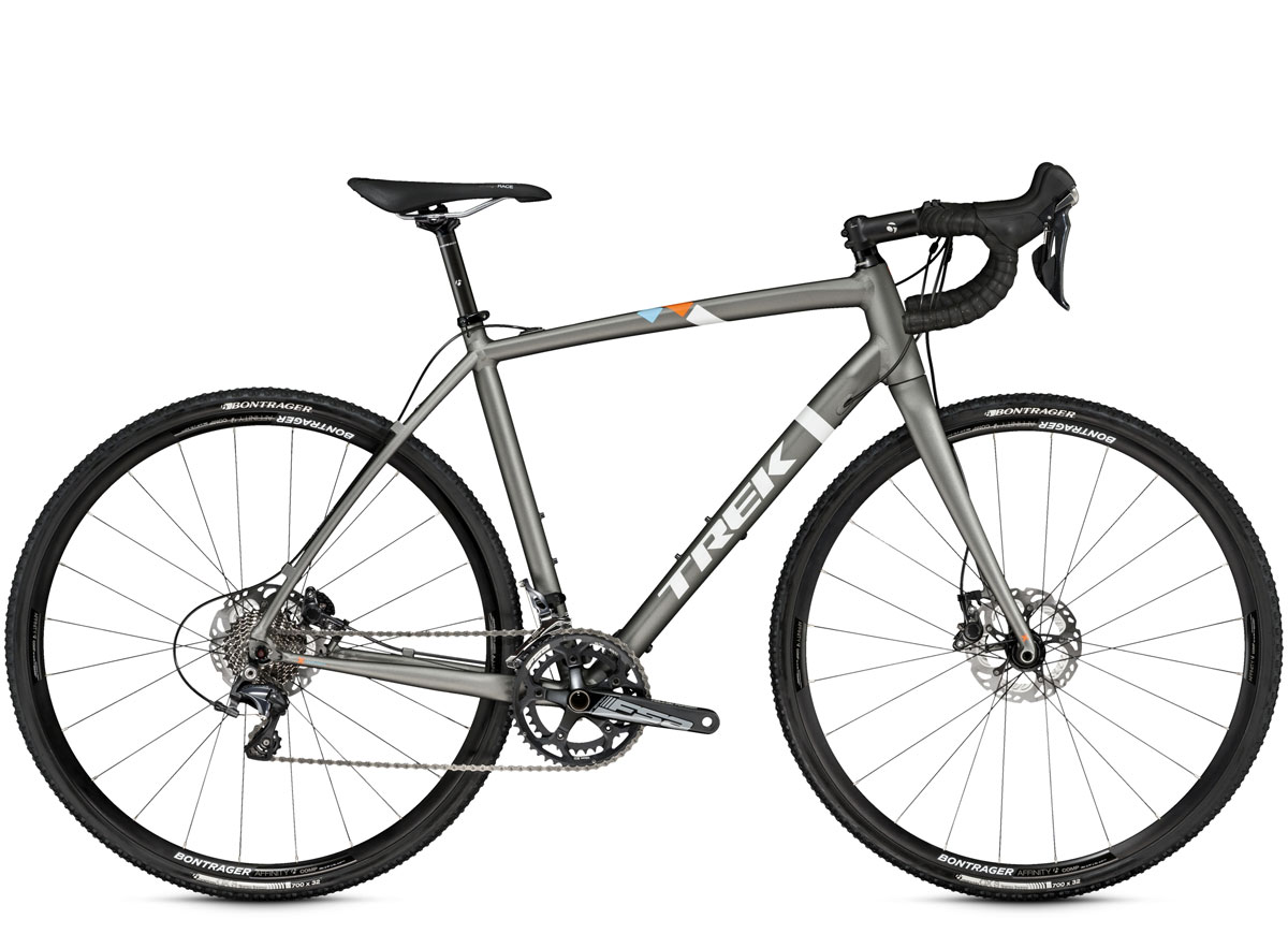 2015 Trek Crockett 9 Disc