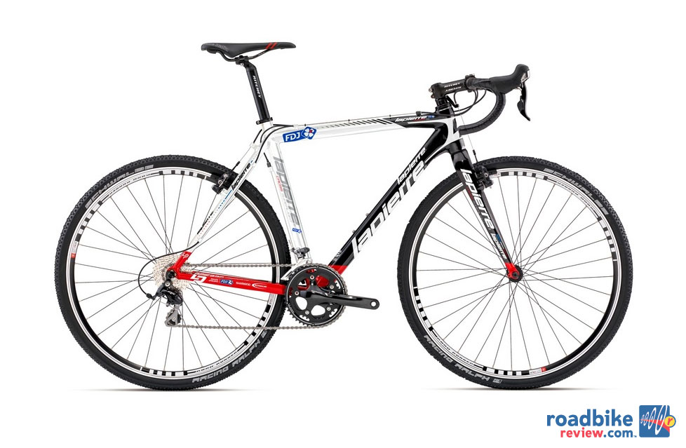 Lapierre Cross Alloy