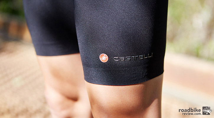 These are for cycling performance junkies eager to train hard while sporting sleek and stylish kit.