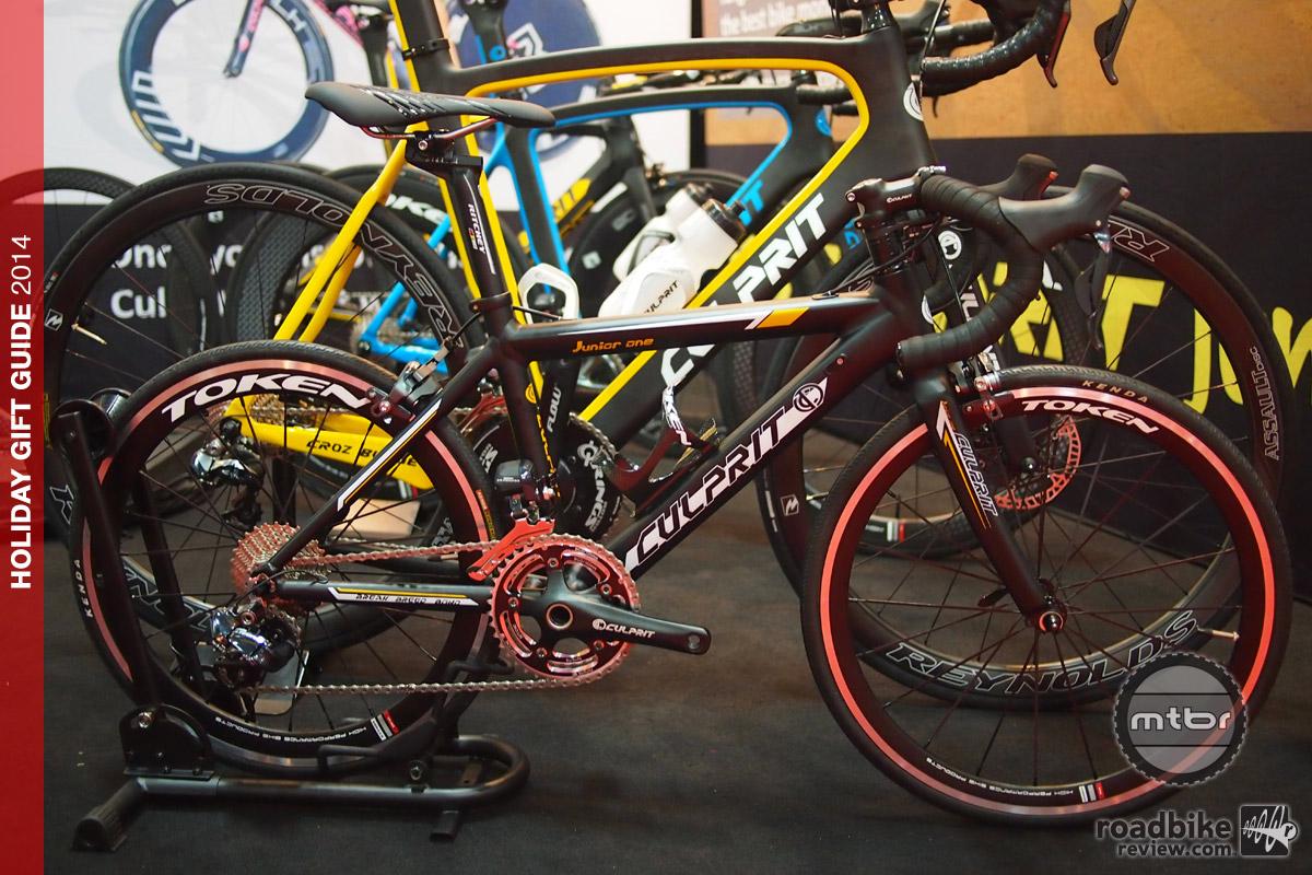 Culprit Bikes - Junior One Di2