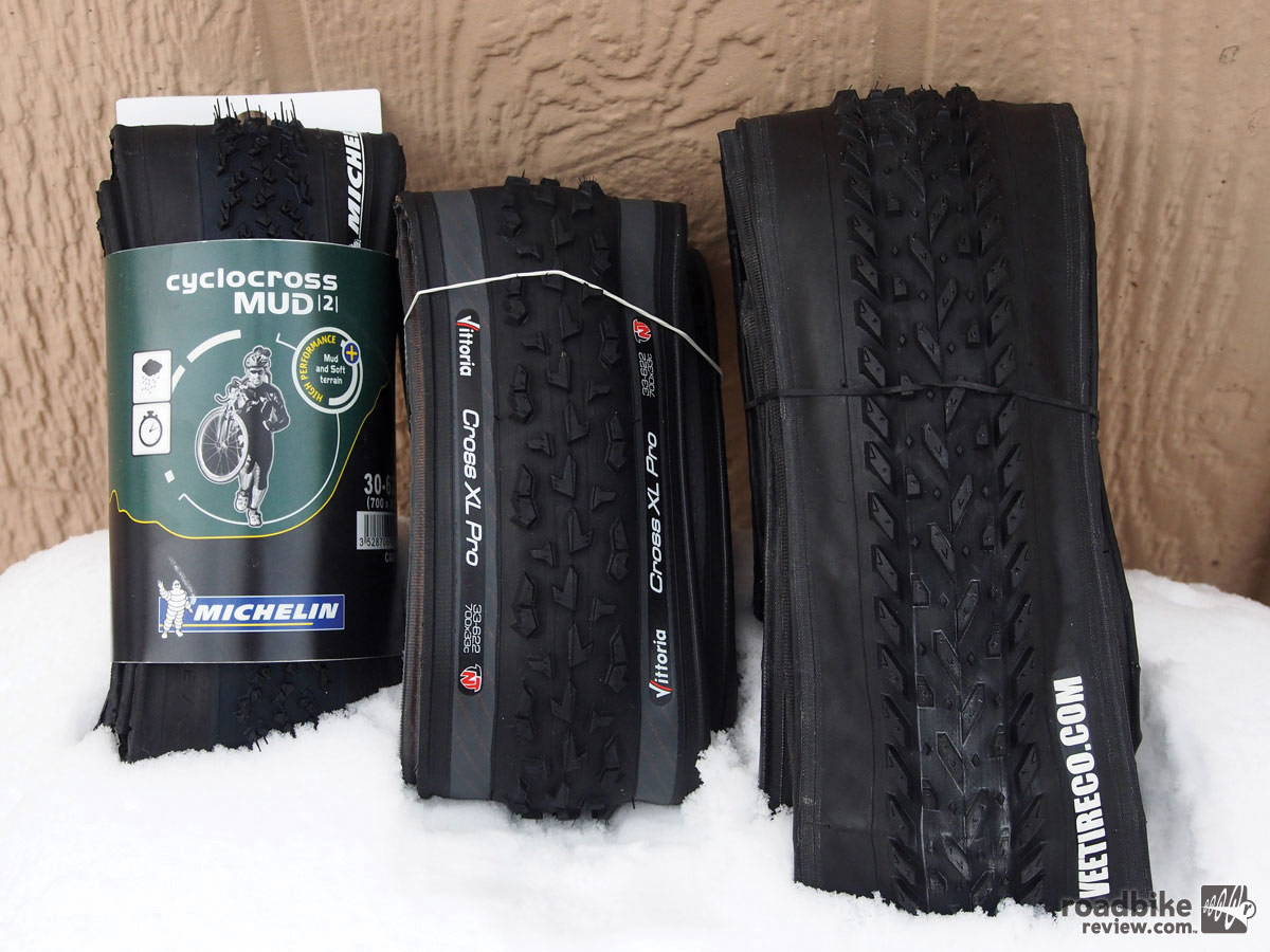 CX Tires For Mud