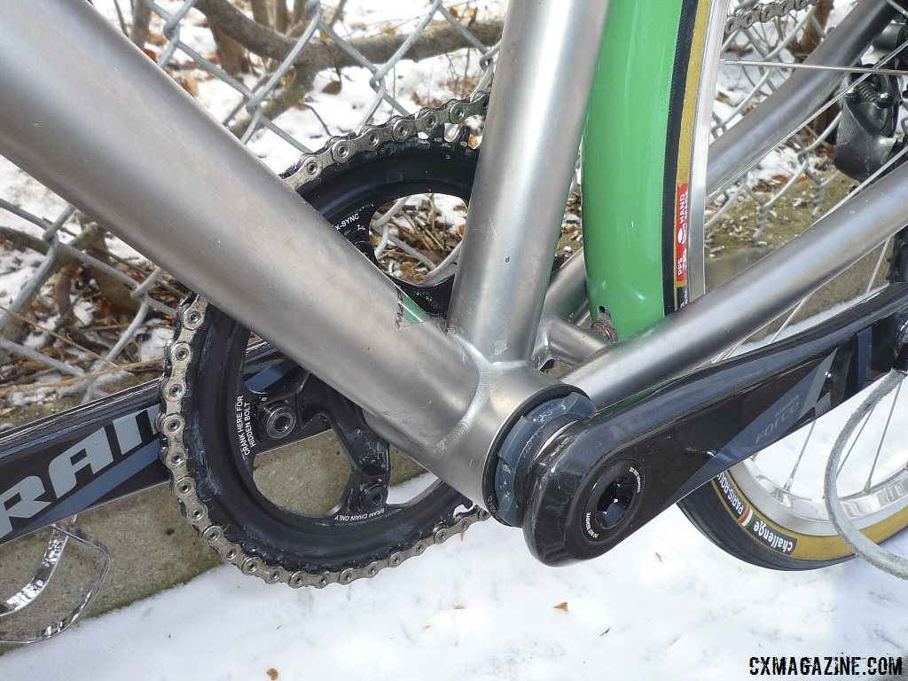 PF30 Bottom Bracket | Road Bike News, Reviews, and Photos