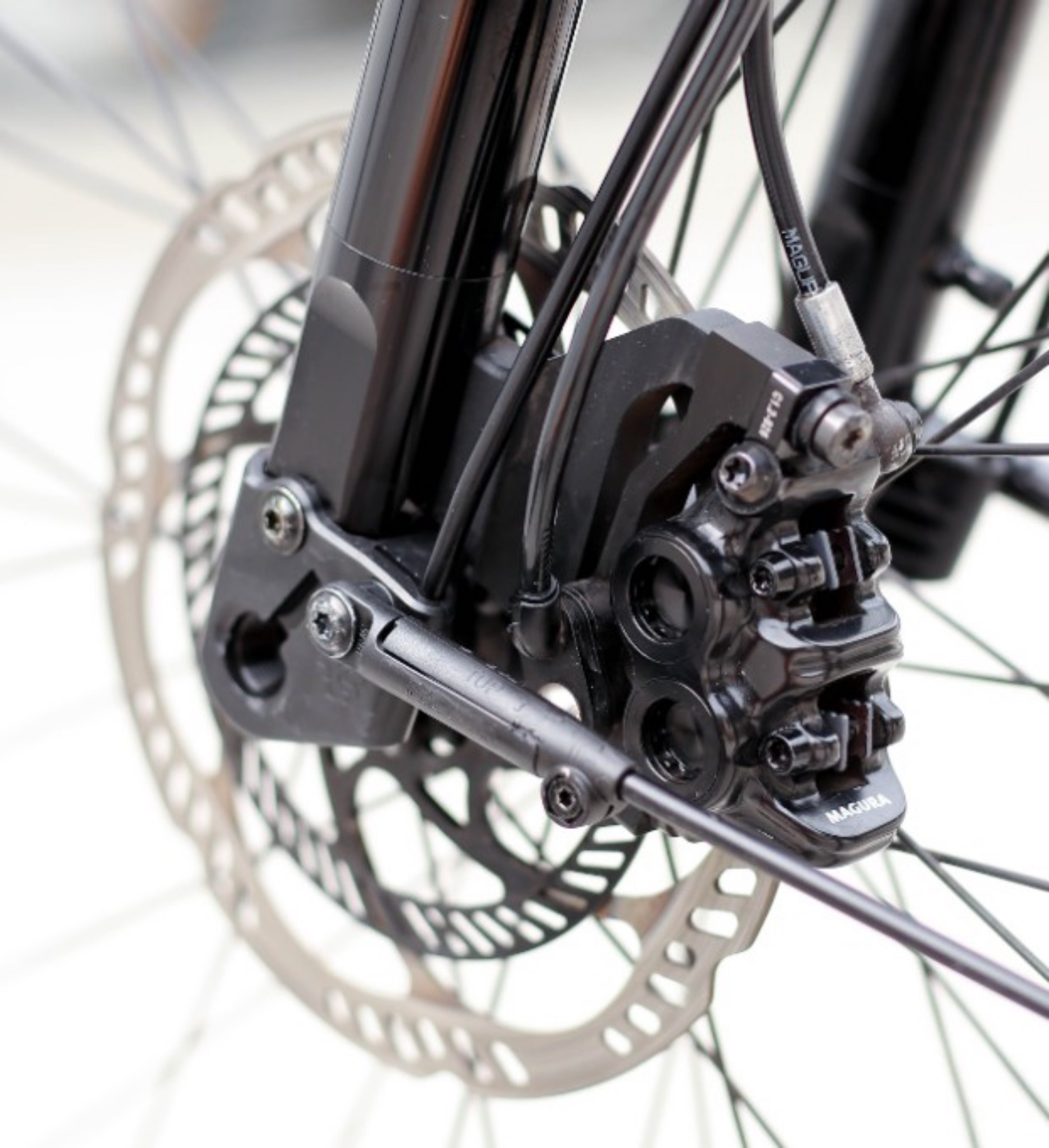 Magura offers innovative new mobility solutions