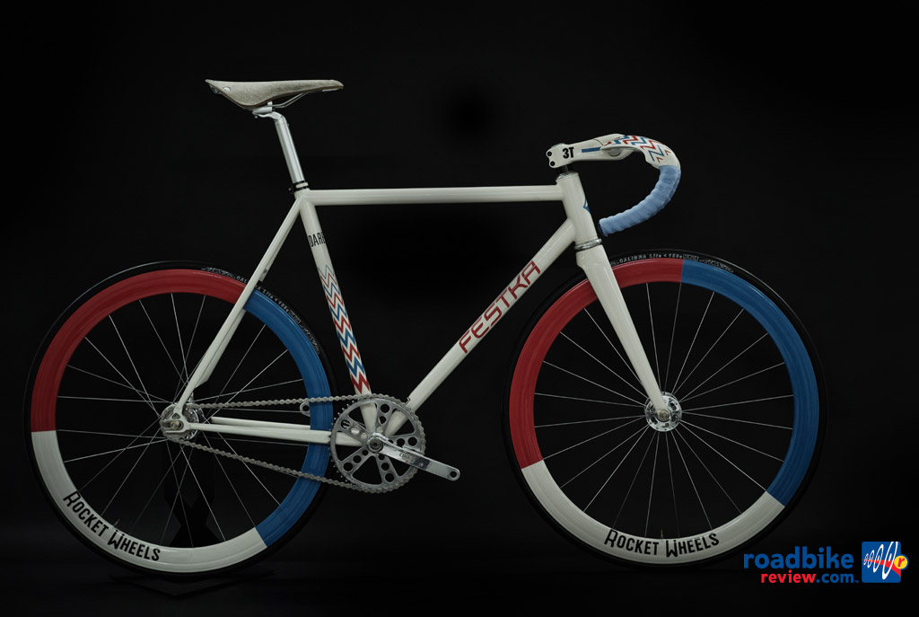 Festka Bicycles - Daredevil1