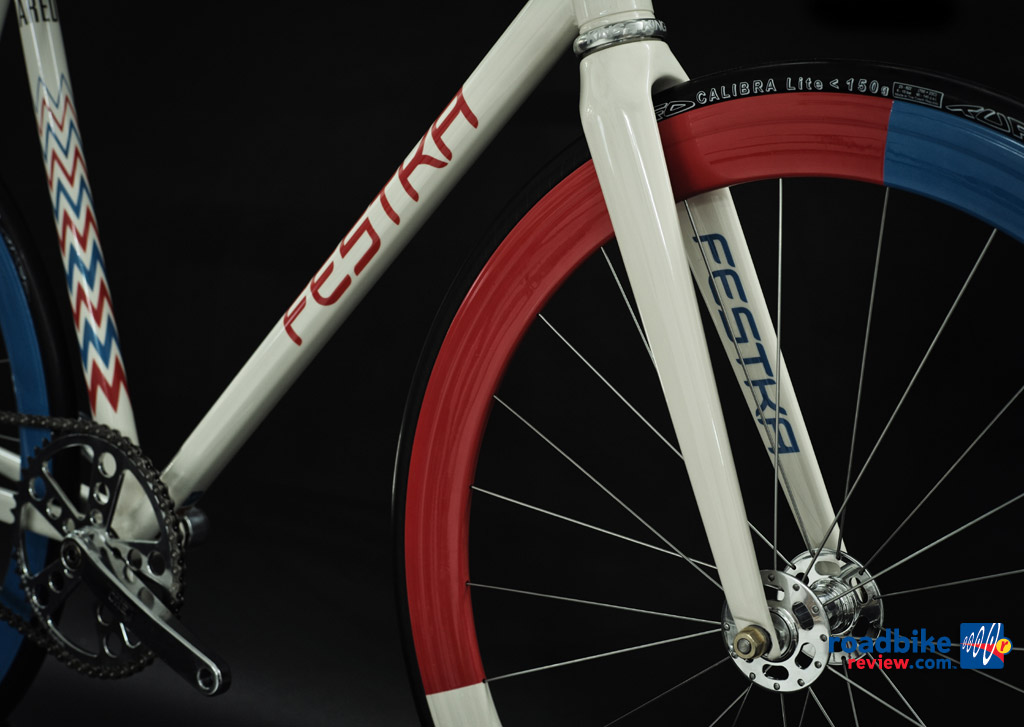 Festka Bicycles - Daredevil6