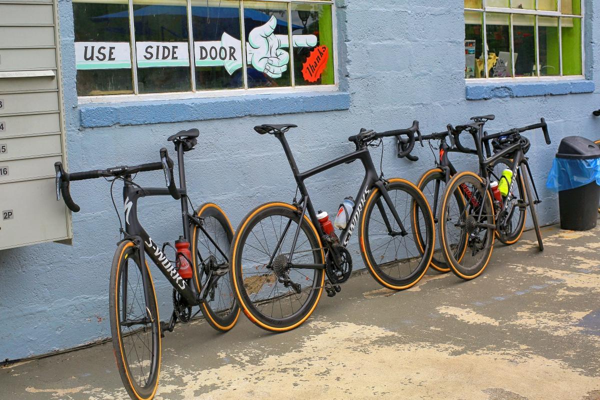 Trek Men S Comfort Bike Hybrid Bikes Trek Fx 3 Disc