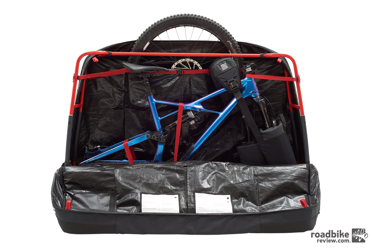 Db The Savage Bicycle Travel Bag