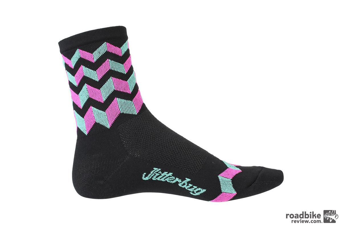 Defeet Cyclismo 4″ Hi Rouleur Sock