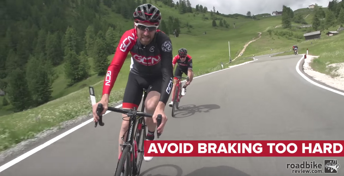 6 tips for safer descending