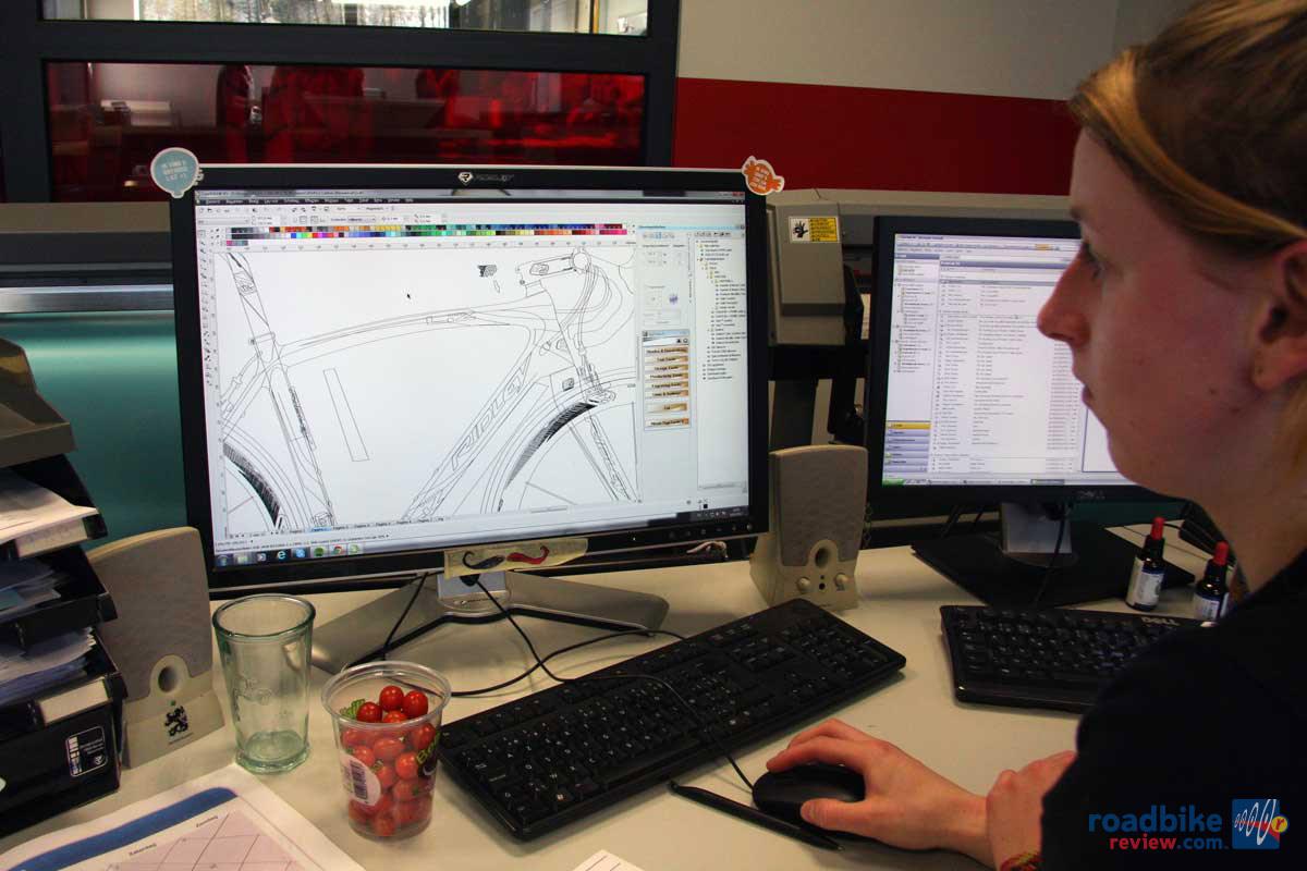 Design In Process