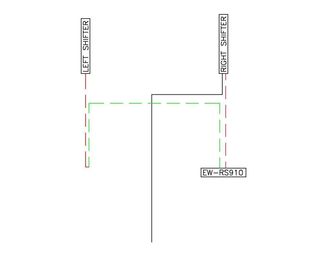 Ultegra Di2 6870 Wiring Diagram