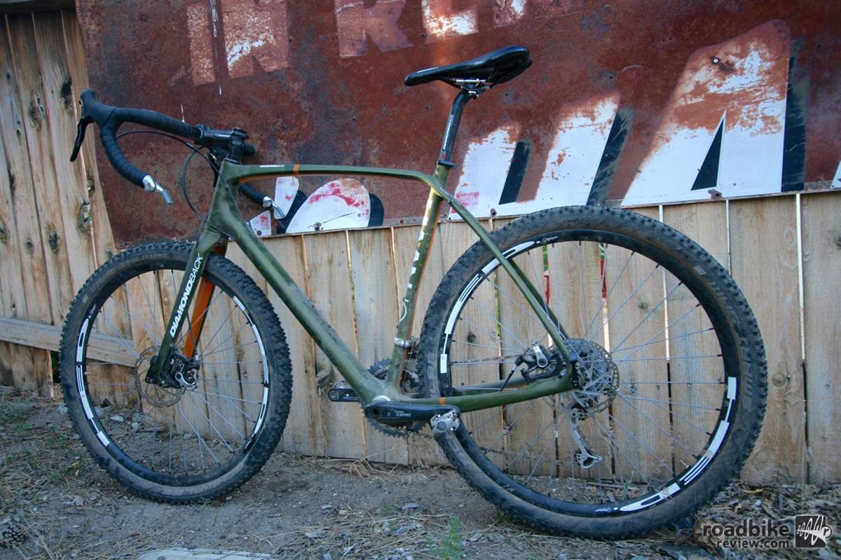 For $2,300, the Haanjo EXP is well equipped and a standout value.