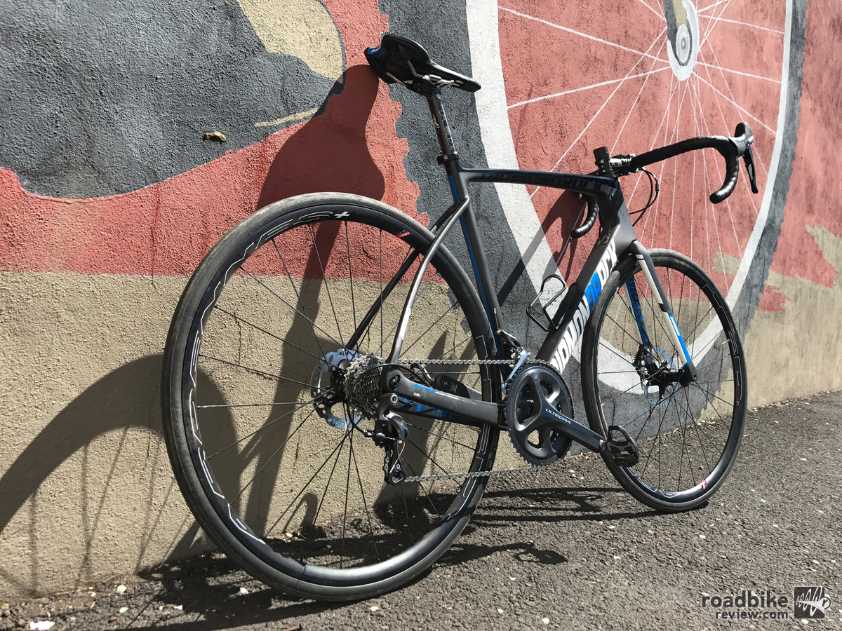 Diamondback Podium Vitesse
