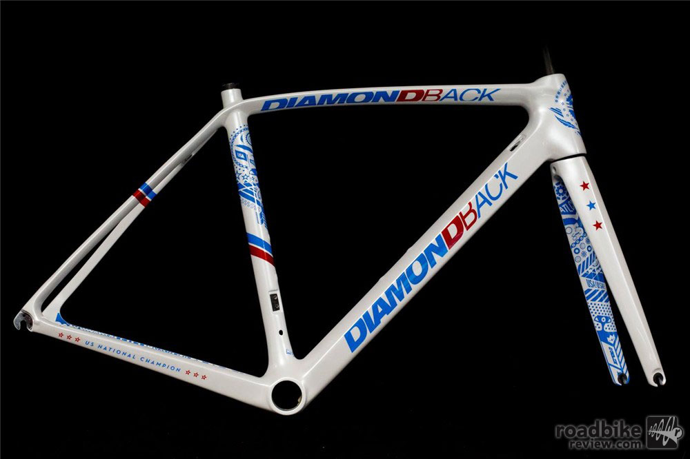 Diamondback Podium USA Frame
