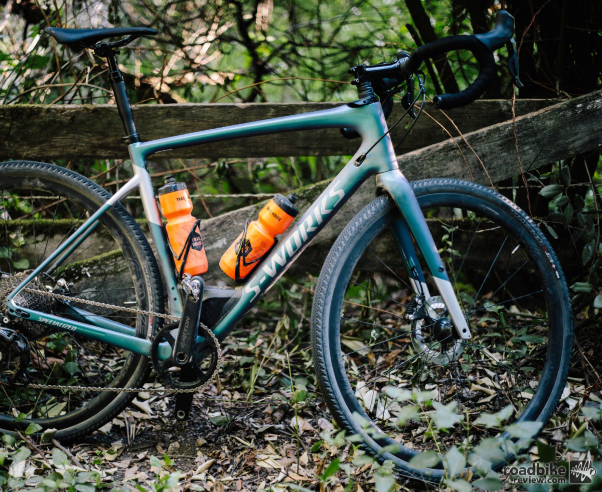 Specialized Diverge
