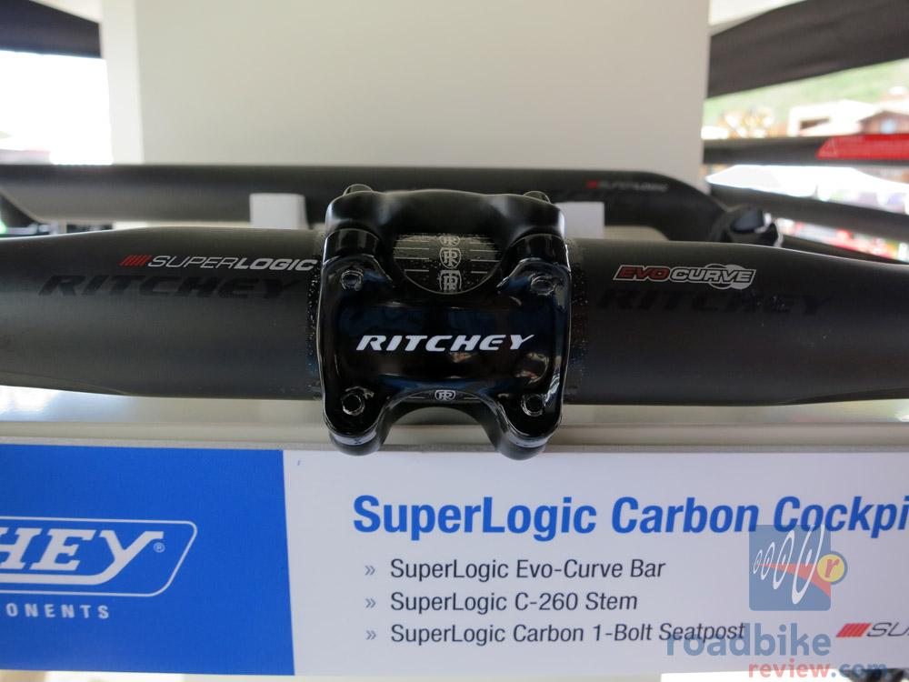 Ritchey Evo Curve Carbon handlebar
