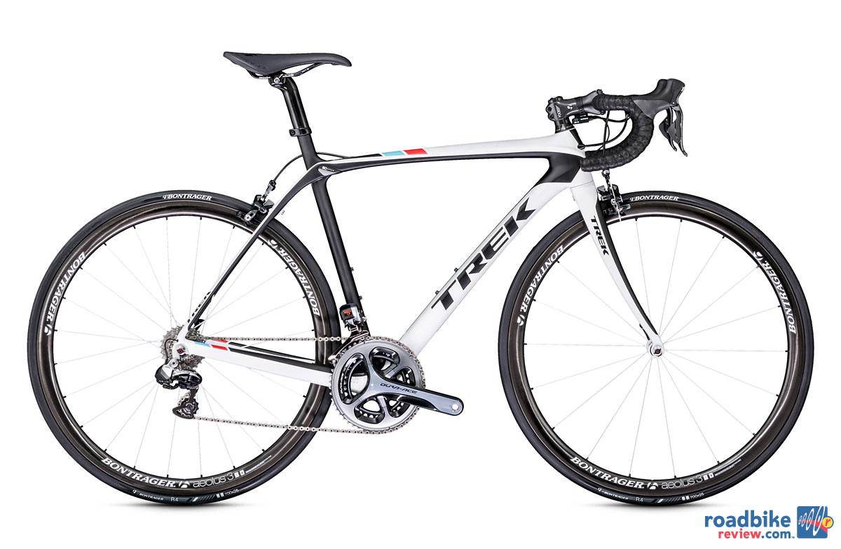 New Trek Domane Classics Edition Bike | Road Bike News ...