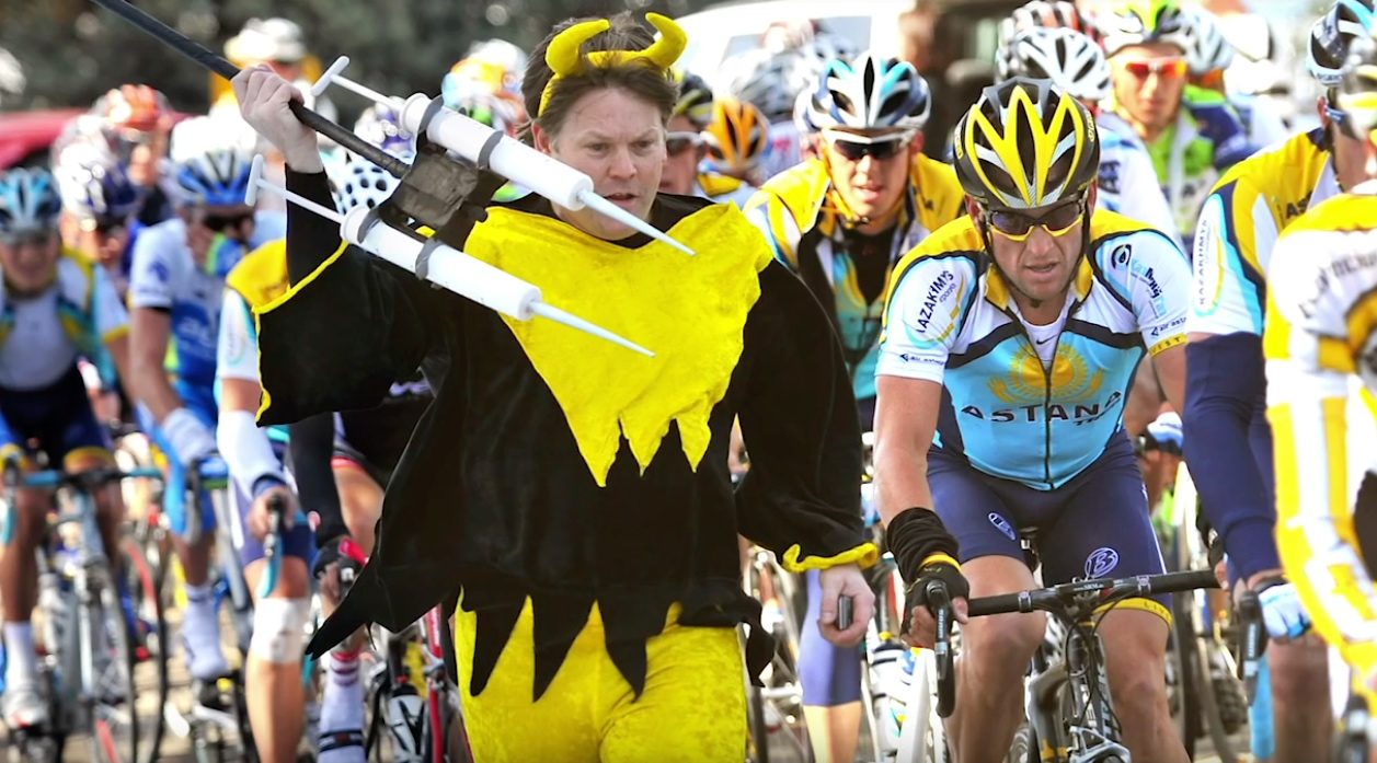 7 Worst Doping Excuses In Professional Cycling