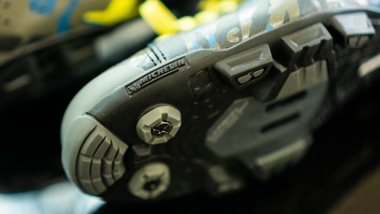 Shimano X5 Limited Edition Camo Shoe