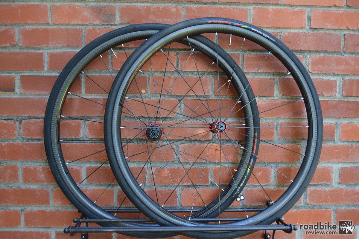 Fair Wheel Bikes FSE carbon clincher wheelset review