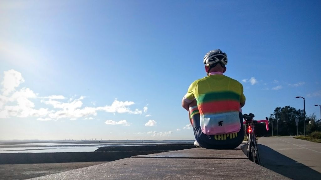 small cycling clothing brands