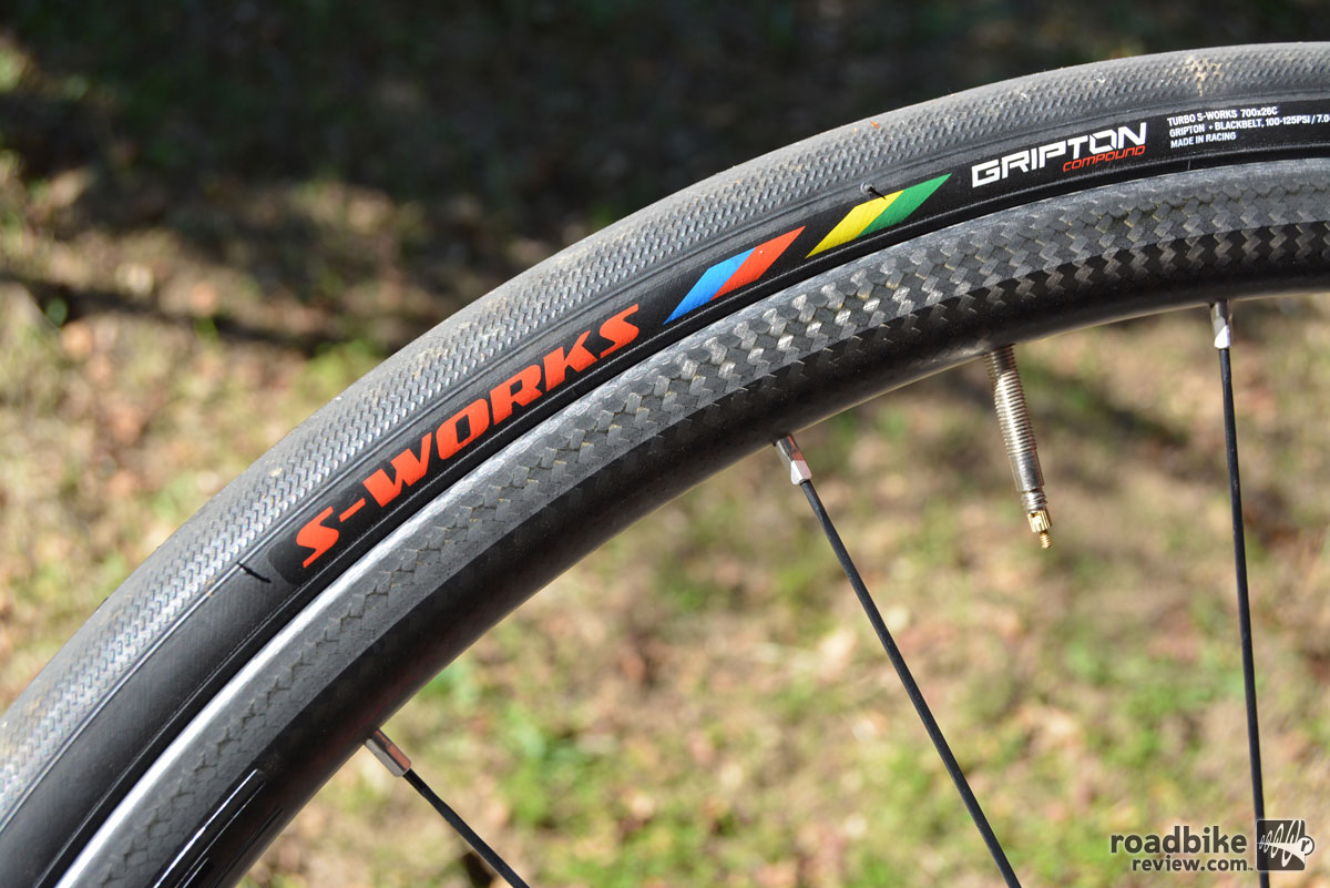Fair Wheel Bikes FSE carbon clincher wheelset review