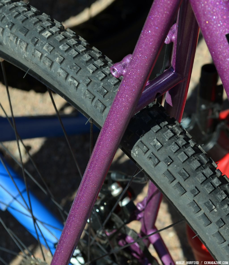 41 Surly Knard Tires