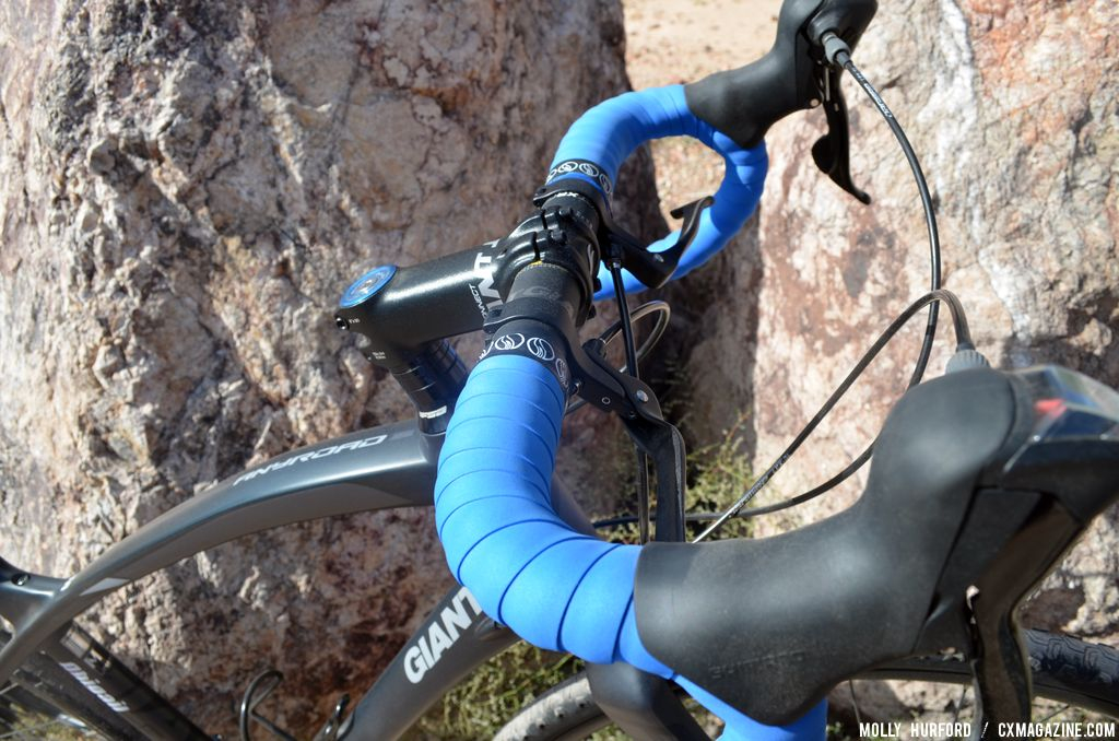 Giant AnyRoad - Drop Bars