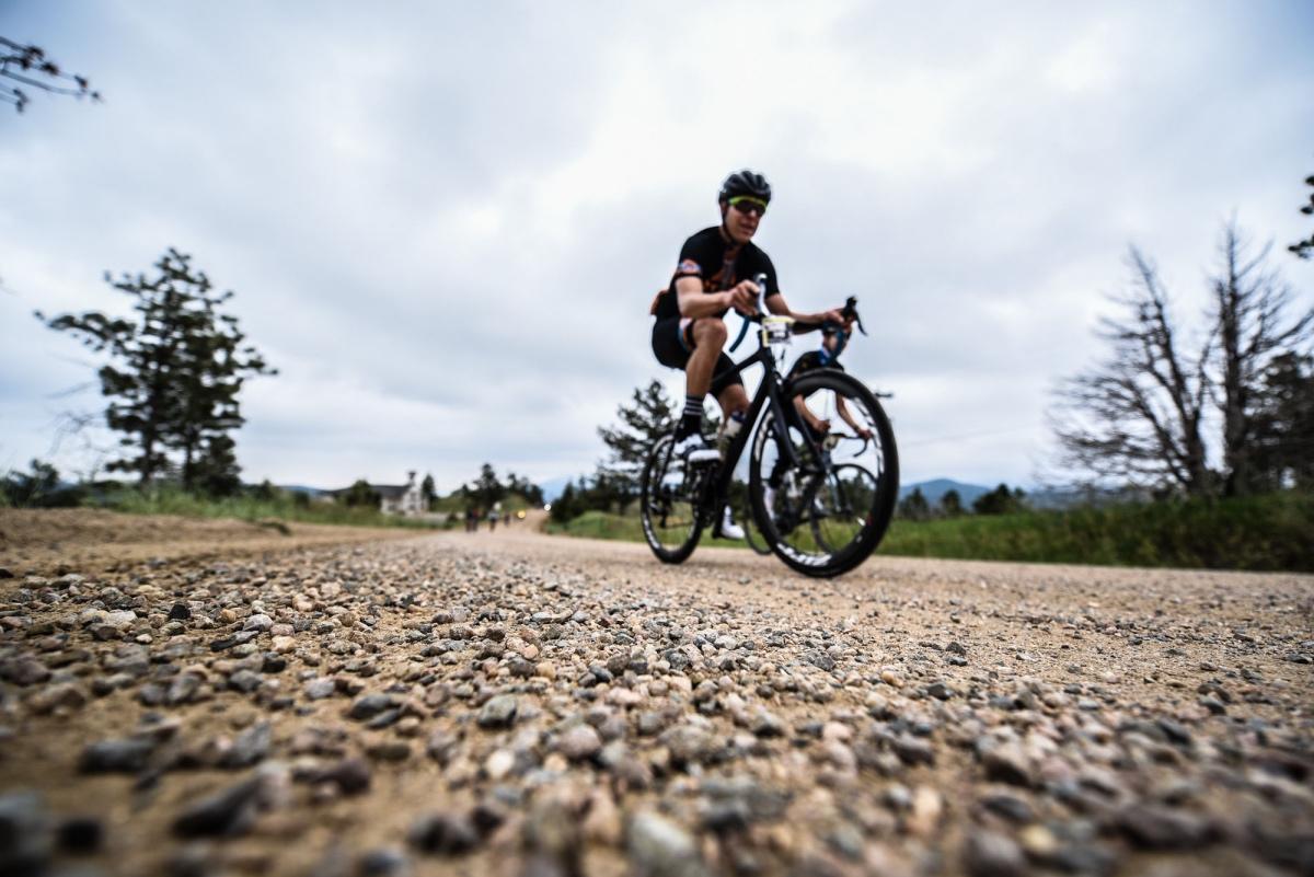 Mavic Haute Route Rockies