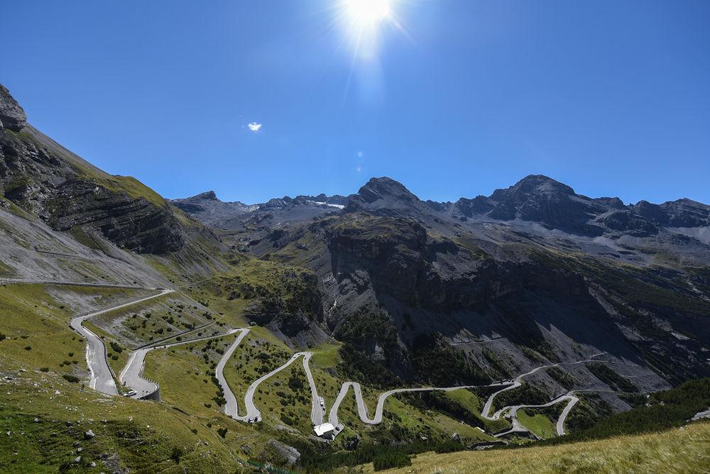 Haute Route Stelvio