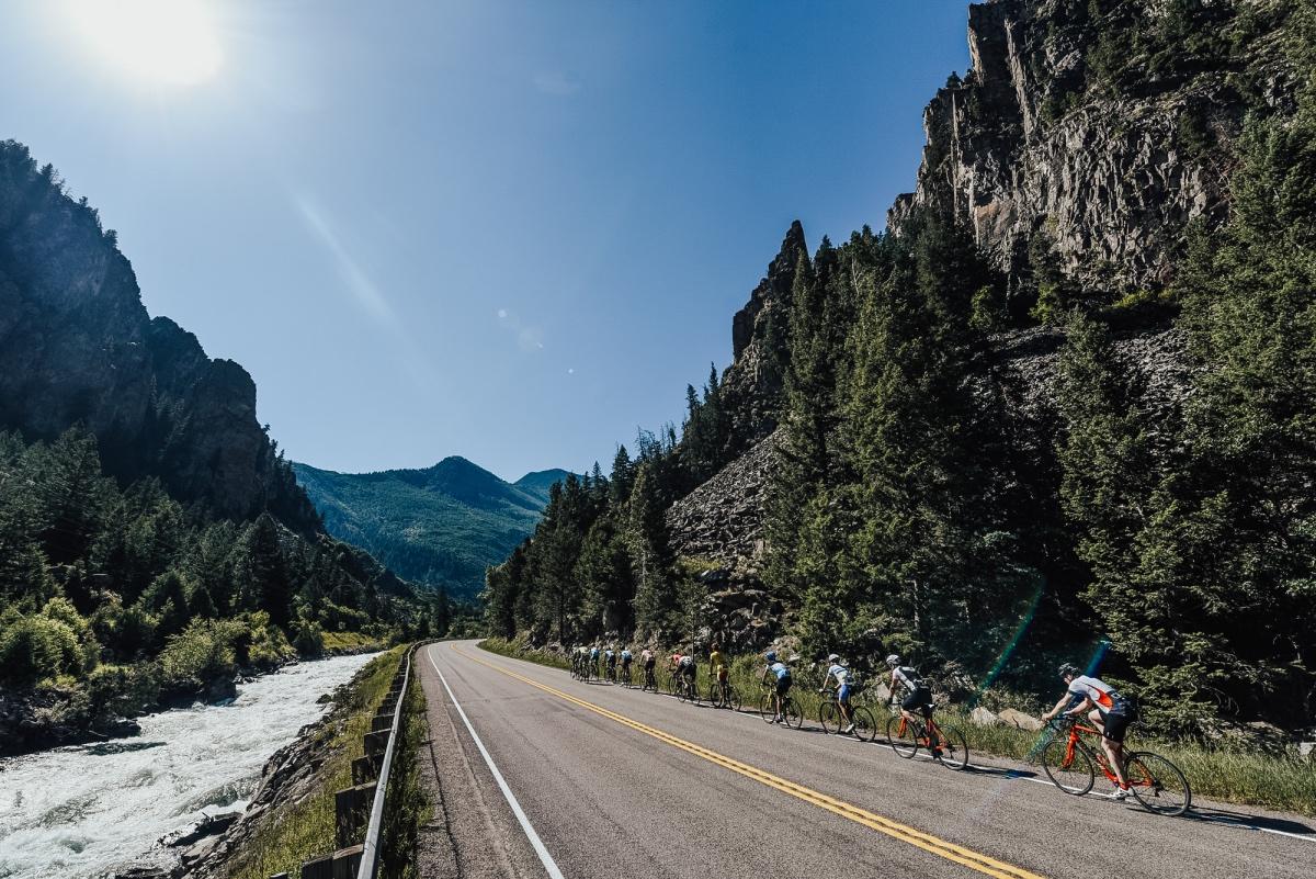 Haute Route Rockies