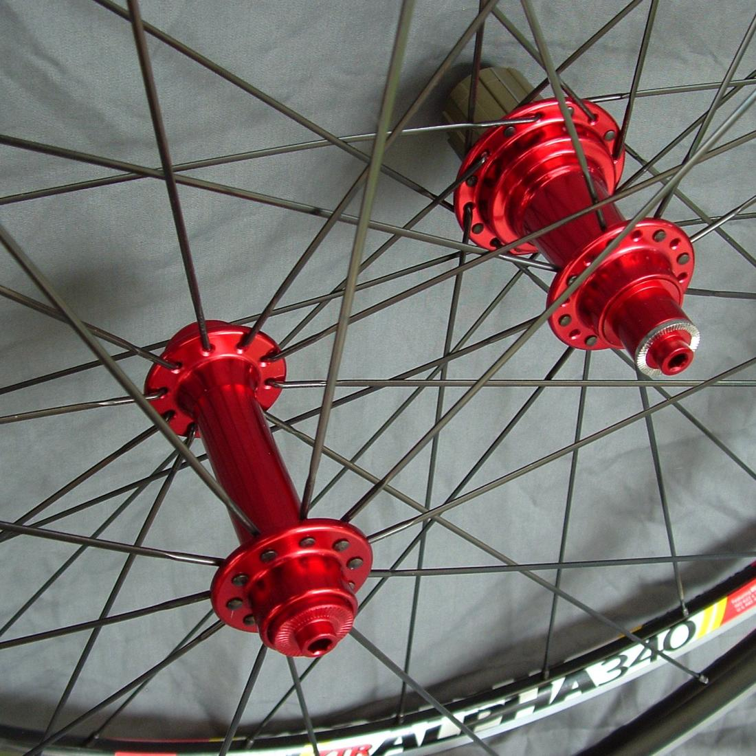 Stan's Alpha 340 rims on Bitex hubs from BHS with Sapim CX-Ray spokes-dscf0018.jpg