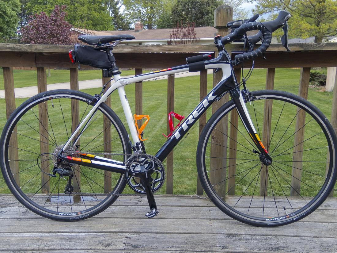 Post Your Carbon Trek Bikes Here Page 47