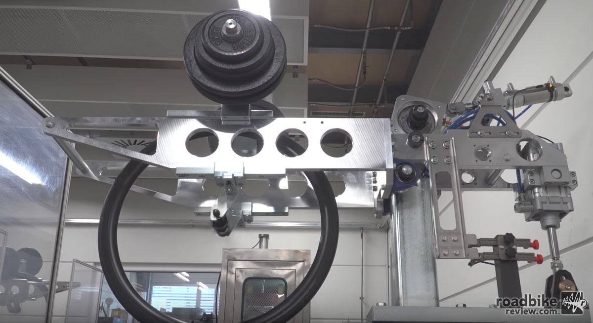 DT Swiss Factory Tour
