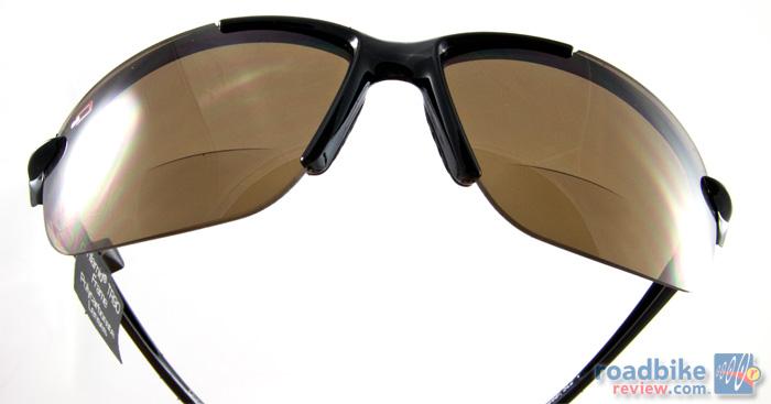 061eb2036f65 Dual Eyewear Cycling Oriented Sunglass Bifocals | Road Bike News ...